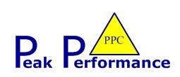 PPC triangle