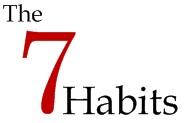 7 habits picture