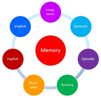 Classification of Memory