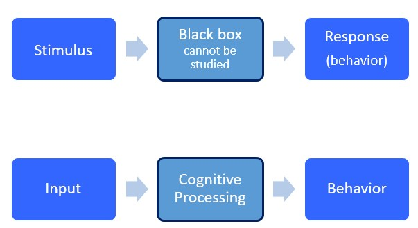 cognitive learning theory ppt